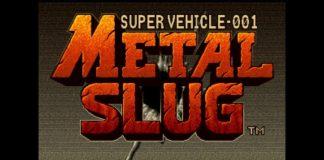 Metal Slug 1