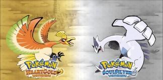 Pokemon Cuore D'Oro Anima D'Argento