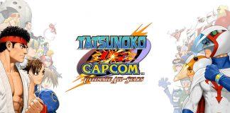Tatsunoko Vs. Capcom Ultimate All Stars