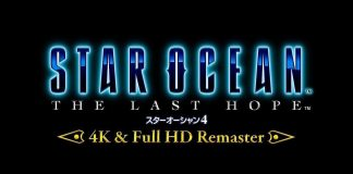 Star Ocean – The Last Hope 4k full hd